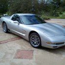 2004 Z06 - Had this Vette for awhile. Fun car! Sold it and bought my ZR1