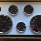 GTM Gauge Set