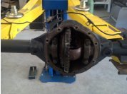 Differential inspection
