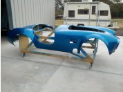Body ready for Chassis